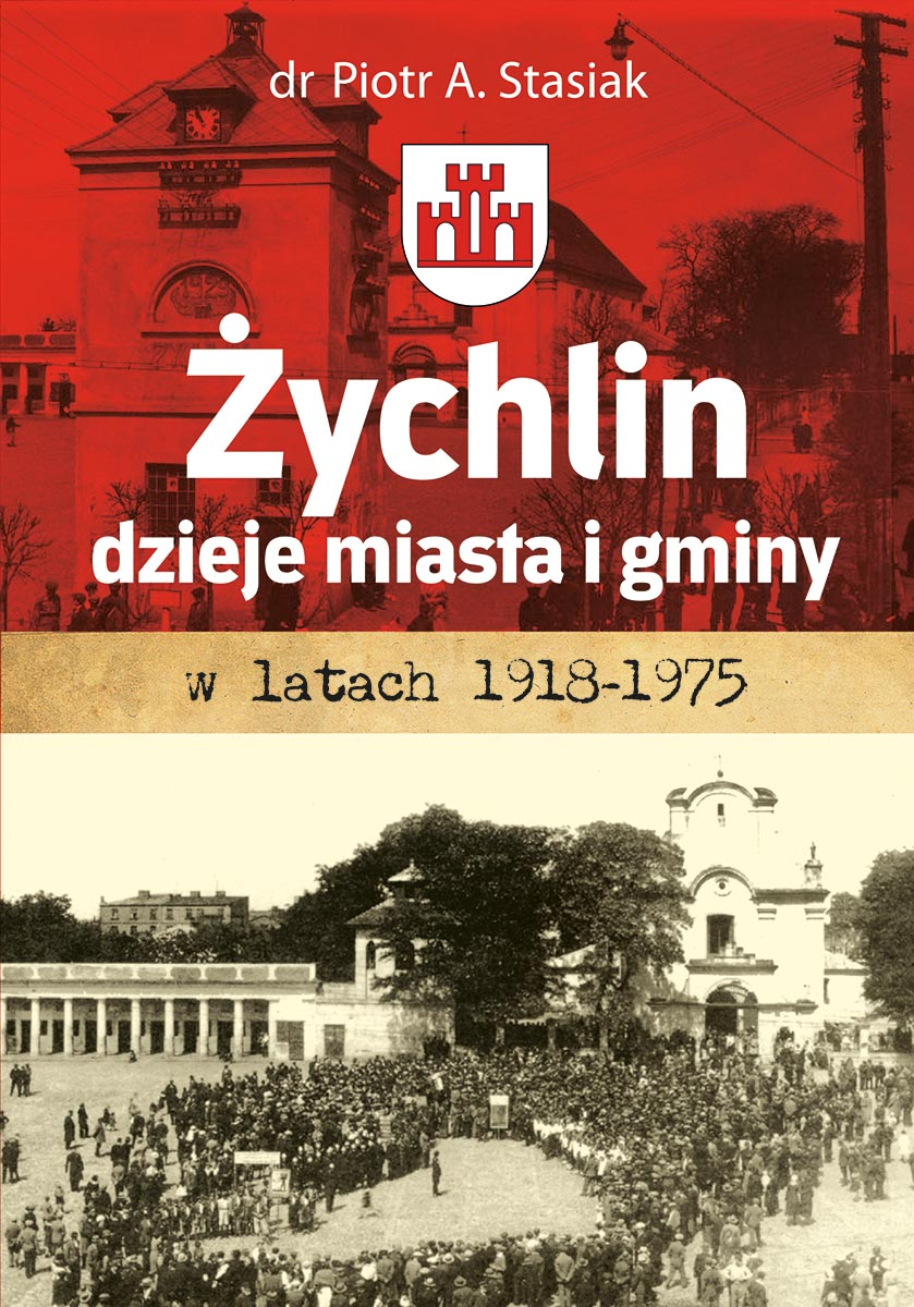 Żychlin okladka DRUK.cdr